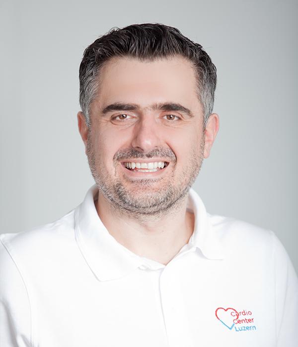 PD Dr. med. FLORIM CUCULI