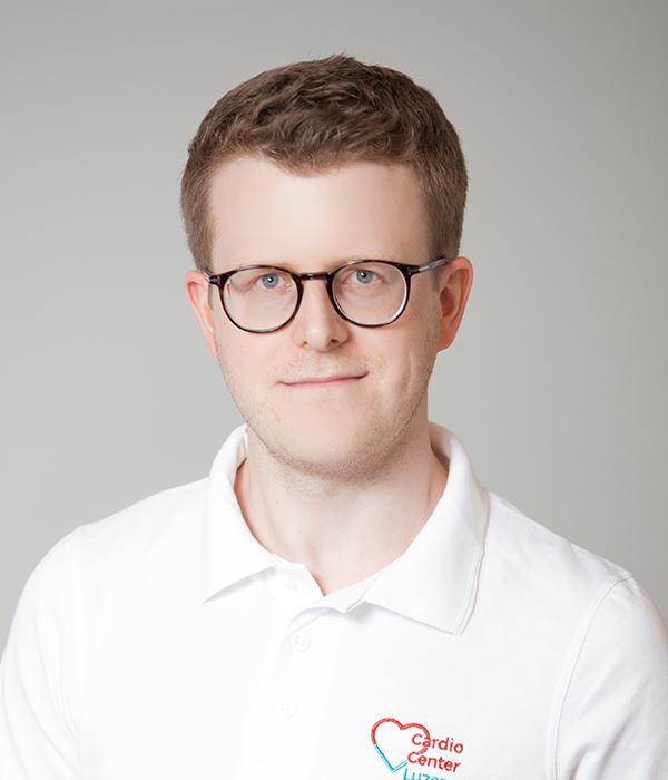 Dr. med. TOBIAS NYFFENEGGER