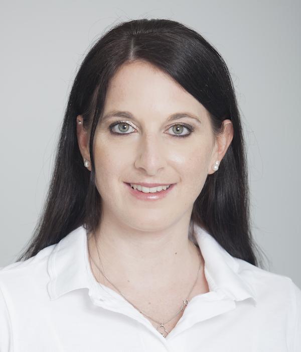 Dr. med. SARAH MARLÈNE ISELI